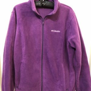Columbia's Fleece Jacket
